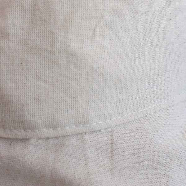 toile cotton lining