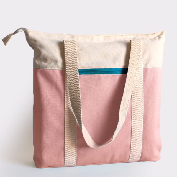 pink tote light blue 01